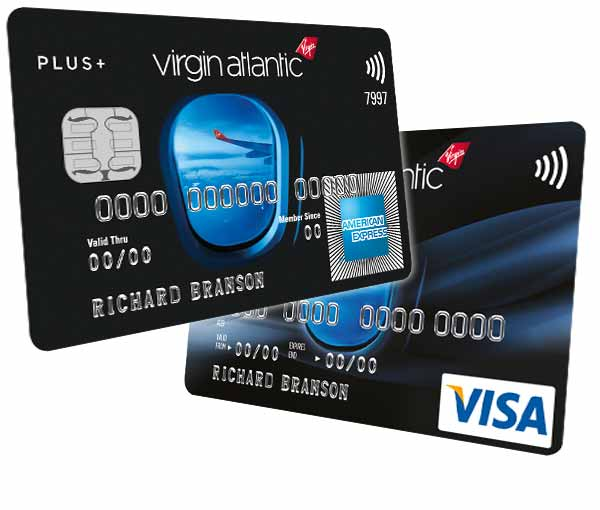 Valuable message virgin credit cards your place