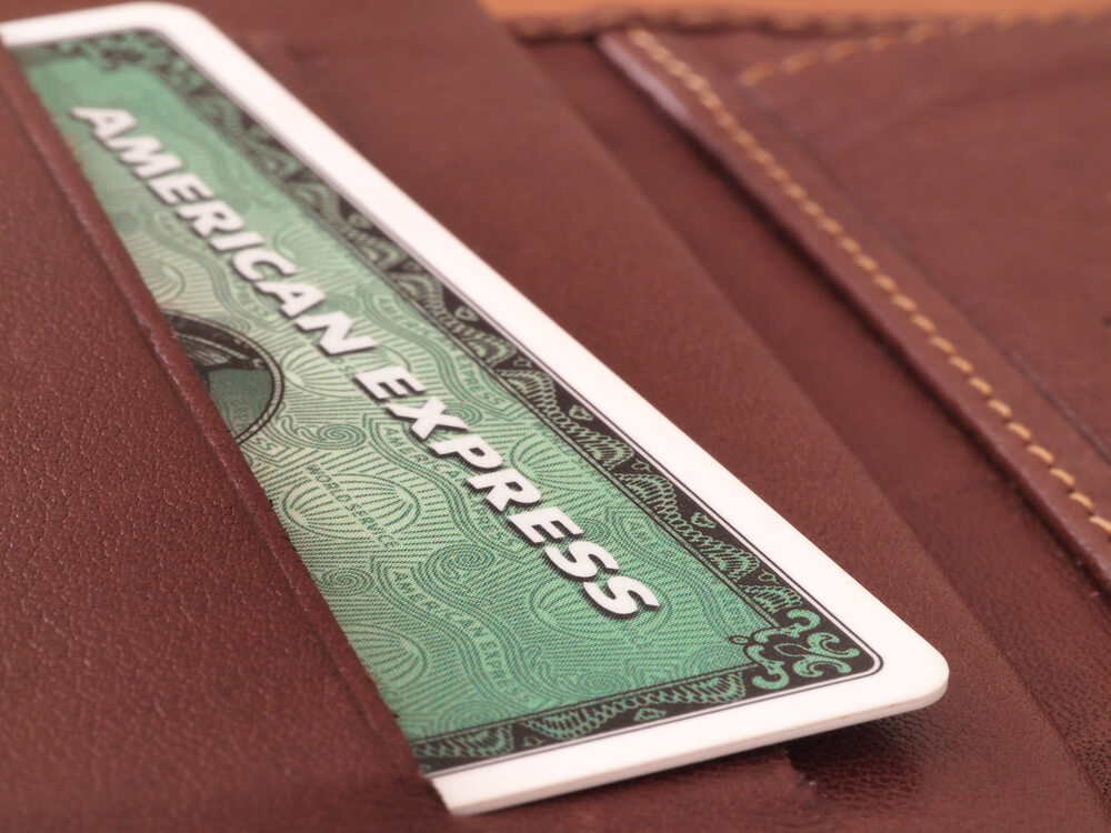 Everything you need to know about American Express